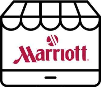 Marriot logo