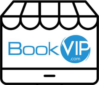 Book Vip logo