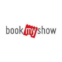 Book My Show logo