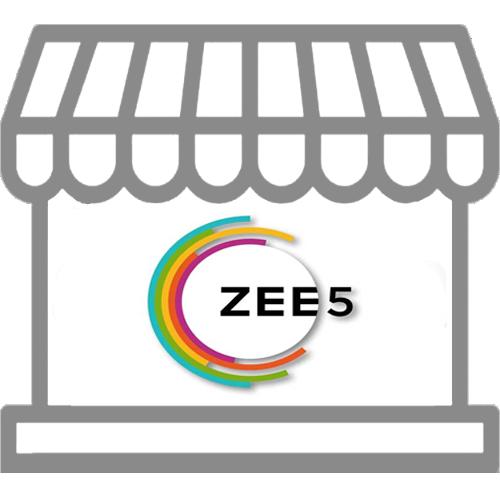 Zee 5 logo