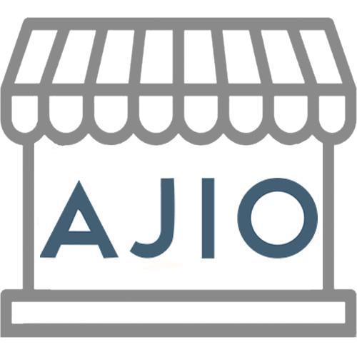 AJIO logo